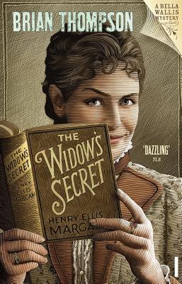 The Widow's Secret - Thompson, Brian
