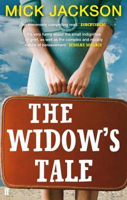 The Widow's Tale - Jackson, Mick