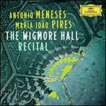The Wigmore Hall Recital: Schubert, Brahms, Mendelssohn