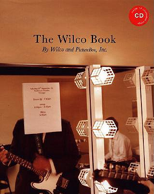 The Wilco Book - Moody, Rick