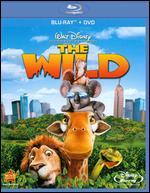 The Wild [2 Discs] [Blu-ray/DVD]
