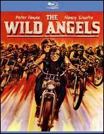 The Wild Angels [Blu-ray] - Roger Corman