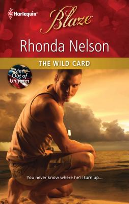 The Wild Card - Nelson, Rhonda