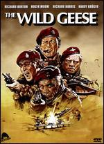 The Wild Geese - Andrew V. McLaglen