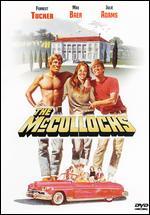 The Wild McCullochs - Max Baer, Jr.