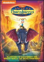 The Wild Thornberrys Movie - Cathy Malkasian; Jeff McGrath