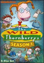 The Wild Thornberrys: Season 01 -