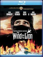 The Wind and the Lion [Blu-ray] - John Milius