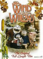 The Wind in the Willows - Mark Hall