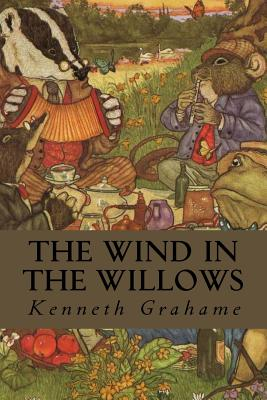 The Wind in the Willows - Grahame, Kenneth