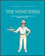 The Wind Rises [SteelBook] [Blu-ray]