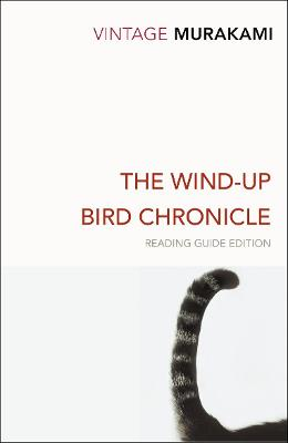 The Wind-Up Bird Chronicle - Murakami, Haruki, and Rubin, Jay (Translated by)