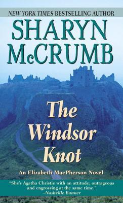 The Windsor Knot - McCrumb, Sharyn