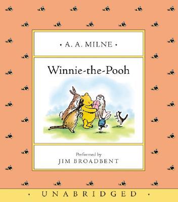 The Winnie-The-Pooh CD - Milne, A a