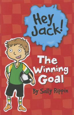 The Winning Goal - Rippin, Sally