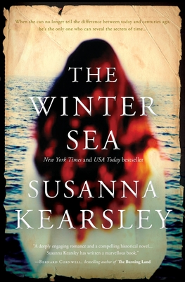The Winter Sea - Kearsley, Susanna