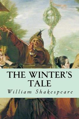 The Winter's Tale - Shakespeare, William