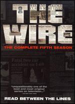 The Wire: Season 05