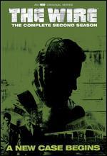 The Wire: The Complete Second Season [5 Discs]