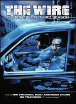 The Wire: The Complete Third Season [5 Discs]
