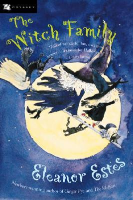 The Witch Family - Estes, Eleanor