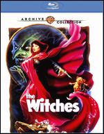 The Witches [Blu-ray] - Nicolas Roeg