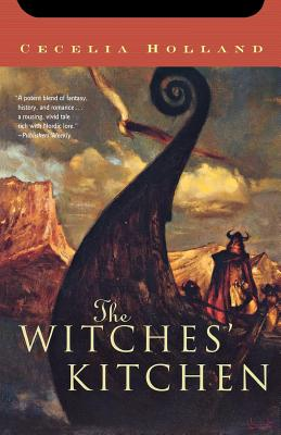 The Witches' Kitchen - Holland, Cecelia