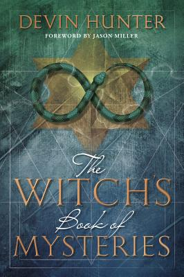 The Witch's Book of Mysteries - Hunter, Devin