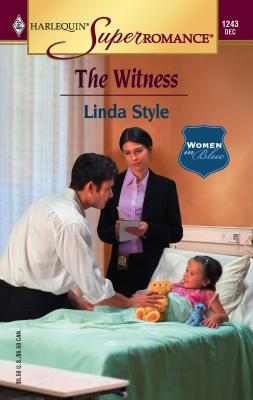 The Witness: Women in Blue - Style, Linda
