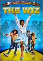 The Wiz [30th Anniversary Edition] [DVD/CD] - Sidney Lumet