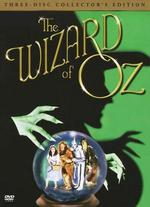 The Wizard of Oz [3 Discs]