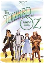 The Wizard of Oz [70th Anniversary Special Edition] [2 Discs]