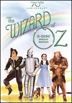 The Wizard of Oz [70th Anniversary Special Edition] [2 Discs] - Victor Fleming