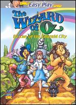 The Wizard of Oz: Rescue of the Emerald City -