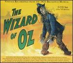 The Wizard of Oz: Vintage Recordings from the 1903 Broadway Musical