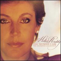 The Woman I Am: The Definitive Collection - Helen Reddy