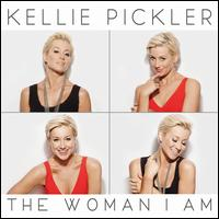 The Woman I Am - Kellie Pickler