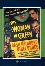 The Woman in Green - Roy William Neill