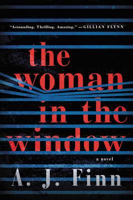 The Woman in the Window - Finn, A J