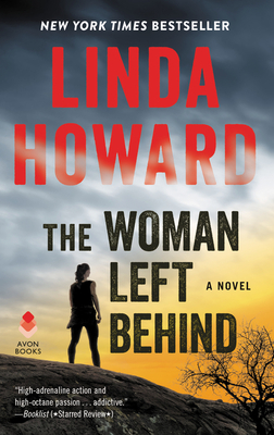 The Woman Left Behind - Howard, Linda