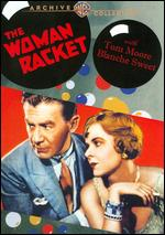 The Woman Racket - Albert Kelley; Robert Ober