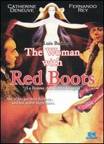 The Woman With Red Boots - Juan Buñuel