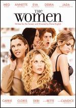 The Women [With Valentine's Day Movie Cash] - Diane English