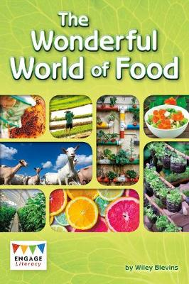 The Wonderful World of Food - Blevins, Wiley