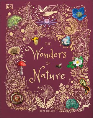 The Wonders of Nature - Hoare, Ben