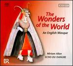 The Wonders of the World: An English Mosaic