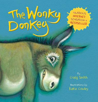 The Wonky Donkey - Smith, Craig