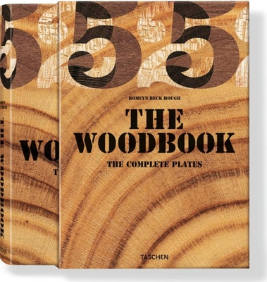 The Woodbook: The Complete Plates - Hough, Romeyn B