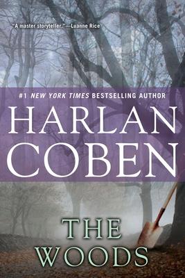 The Woods: A Suspense Thriller - Coben, Harlan