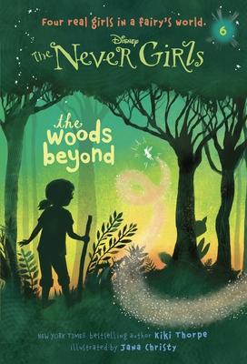 The Woods Beyond - Thorpe, Kiki